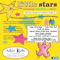 Little Stars at Lupton House