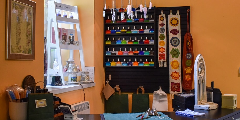 The Shop at Lupton House