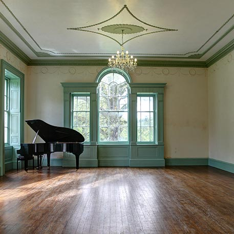 picture of the Ballroom